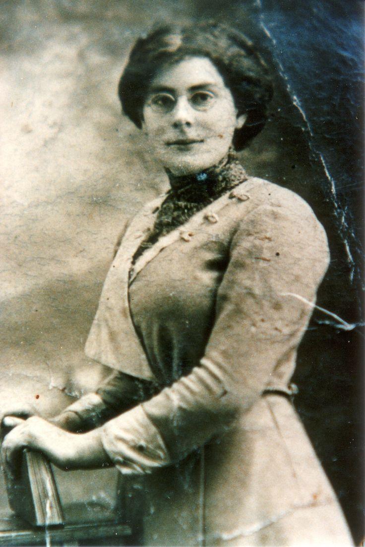 Vera Rigby Osborn #familyhistory #australia