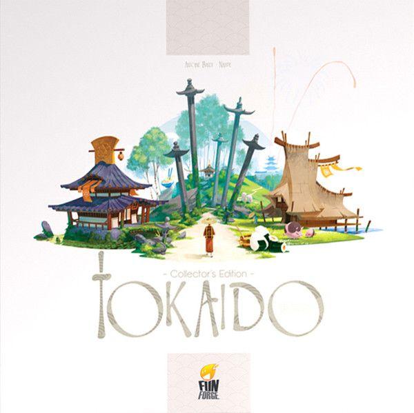 Tokaido Collector's Edition - No ETA
