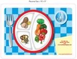 Healthy Eating printables for kiddos.