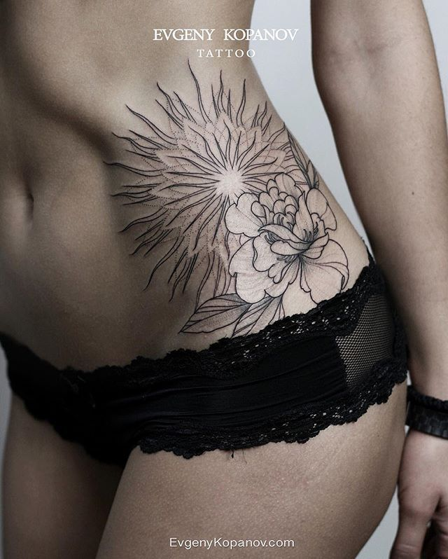 25 best ideas about mandala sun tattoo on pinterest sun. Black Bedroom Furniture Sets. Home Design Ideas