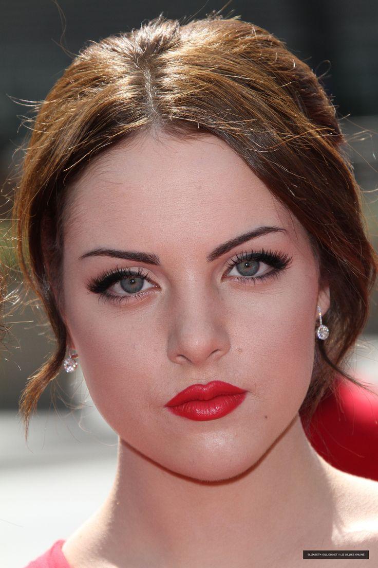 gillies familiar faces elizabeth gillies makeup liz gillies