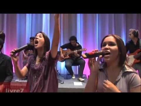 Família Soul & Novo Israel- Aceita- me