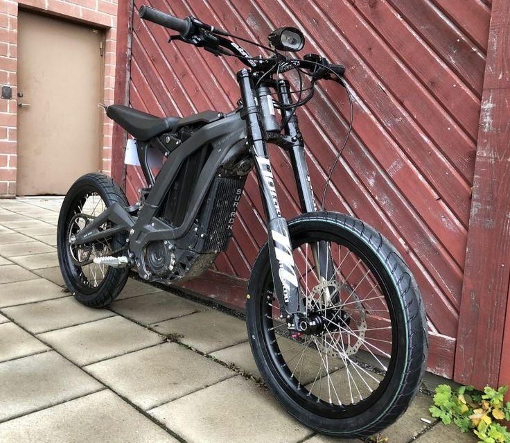Surron electric bike bicycle motorcycle