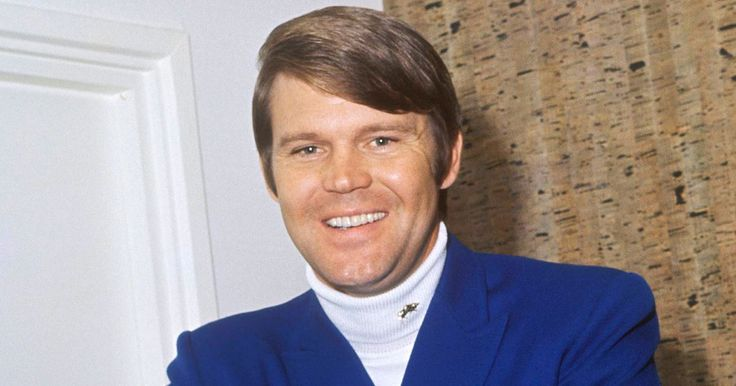 Tim McGraw, Dolly Parton, Brad Paisley and More Musicians React to Glen Campbell's Death: 'I Will Always Love You'