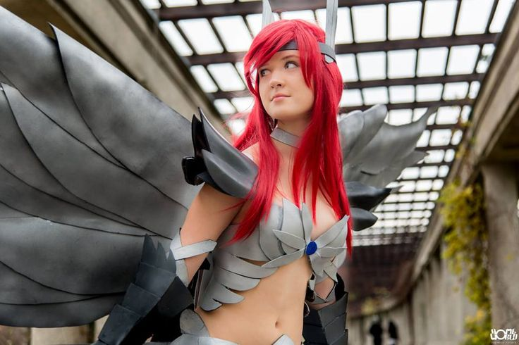 Another beautiful picture from #hallofgame and our stunning model is #Tayacosplay here