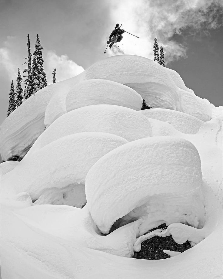 "Mountains | Powder | Sports (@mountainlocals) on Instagram: ""Stacks on stacks up here in BC! It's been an epic winter so far! Working hard on a new video…"""