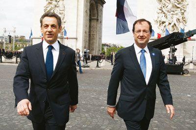 Fransa ve Suriye arasındaki fark