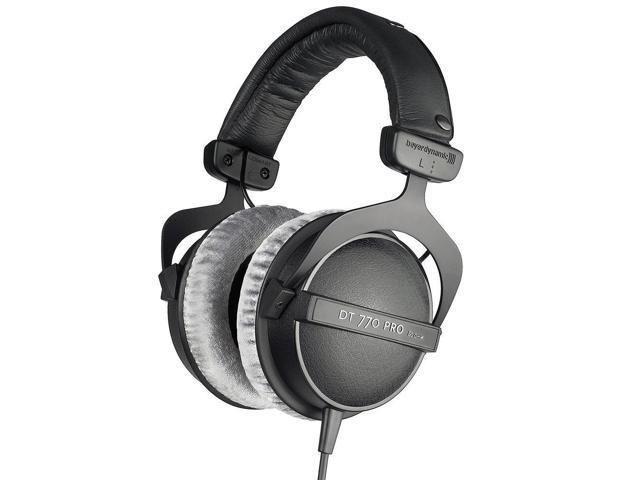 Headphone Sale: BeyerDynamic DT 770 PRO Grey Dynamic Closed-Back Over-Ear Headphones  $20.00 Newegg Gift Card f... #LavaHot http://www.lavahotdeals.com/us/cheap/headphone-sale-beyerdynamic-dt-770-pro-grey-dynamic/148932?utm_source=pinterest&utm_medium=rss&utm_campaign=at_lavahotdealsus