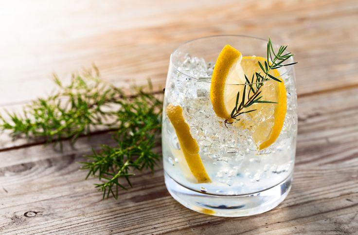 Drinking gin speeds up metabolism - AOL Lifestyle