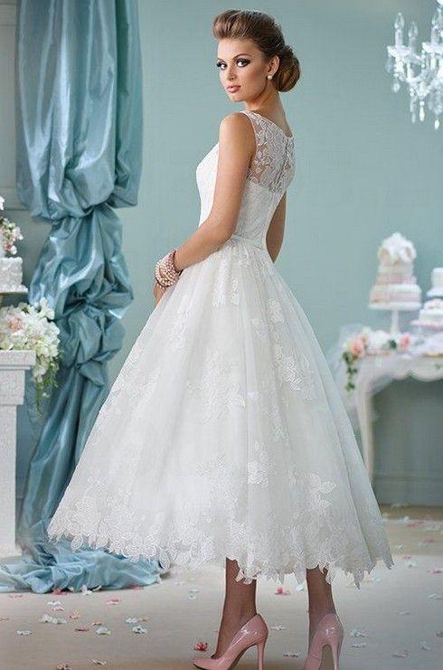 17 best Wedding Dresses I Love images on Pinterest | Wedding frocks ...