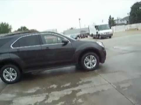 2013 Chevy Equinox Gray 1LT Front Wheel Drive in Storm Lake IA @Fitzpatrick Chevy.    Check out this 2013 Chevy Equinox 1LT Cloth Front wheel drive and Touch Screen! This equinox is sure to get you where you'd wana go. Owners are Raving about the nice ride and great MPG