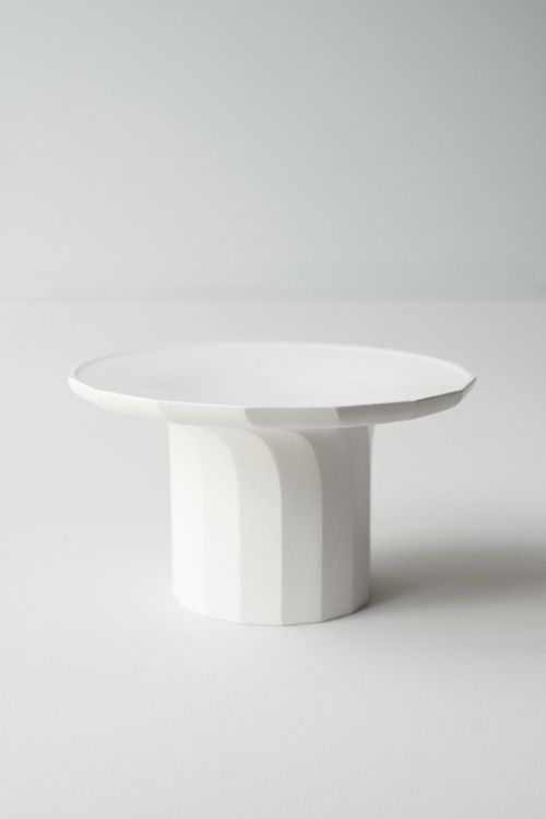 Plateau - Bjørn van den Berg - Oslo based product designer