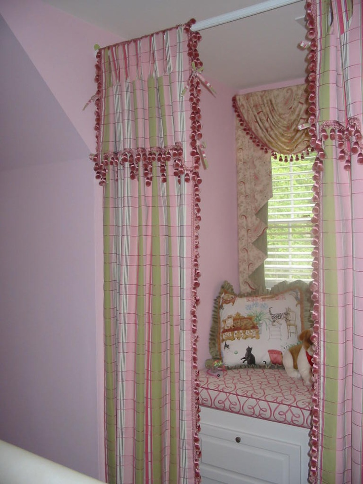 how to make frill top curtains