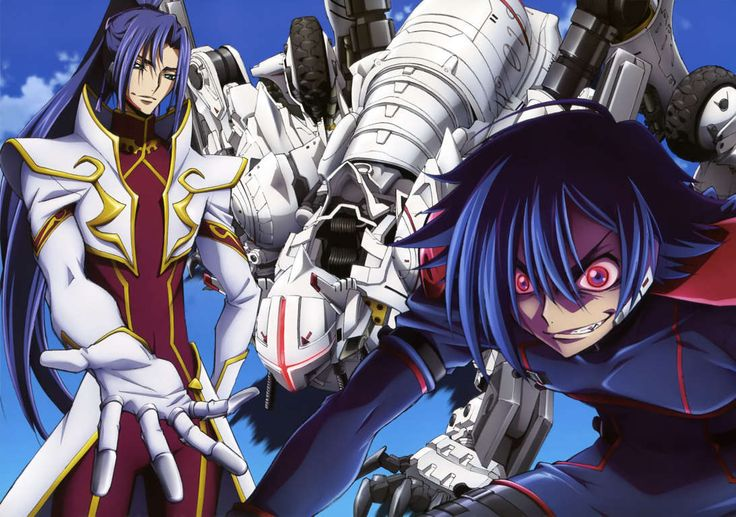 Download Anime Code Geass Boukoku no Akito 1 Subtitle Indonesia Batch - http://drivenime.com/code-geass-boukoku-no-akito-1-subtitle-indonesia-batch/   Genres: #Action, #Mecha, #Military, #Sci-Fi   Code Geass: Boukoku no Akito 1 - Yokuryuu wa Maiorita Sinopsis Cerita yang terjadi di Eropa pada tahun 2017 a.t.b. Unit A Knightmare yang terdiri dari anak laki-laki dan perempuan dari Area Eleven menjalankan operasi militer dengan 5% kesempatan untuk bertahan hidup. -------