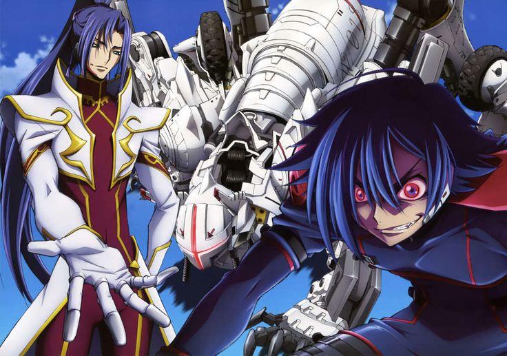 Download Anime Code Geass Boukoku no Akito 1 Subtitle Indonesia Batch - http://drivenime.com/code-geass-boukoku-no-akito-1-subtitle-indonesia-batch/   Genres: #Action, #Mecha, #Military, #Sci-Fi   Code Geass: Boukoku no Akito 1 - Yokuryuu wa Maiorita Sinopsis Cerita yang terjadi di Eropa pada tahun 2017 a.t.b. Unit A Knightmare yang terdiri dari anak laki-laki dan perempuan dari Area Eleven menjalankan operasi militer dengan 5% kesempatan untuk bertahan hidup. -------