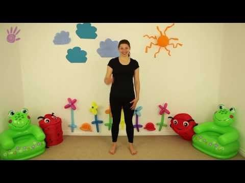 Układy taneczne # 10 - Taniec połamaniec - YouTube