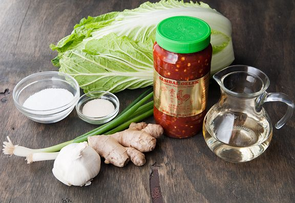 quick kimchi recipe | use real butter