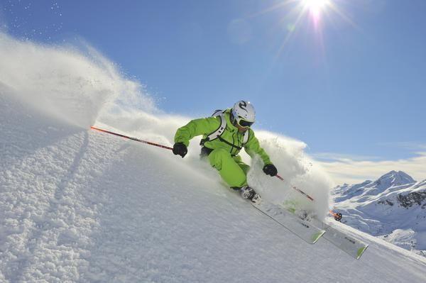 St. Anton am Arlberg: Feurig, besinnlich, sportlich