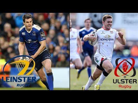 Pro12 Leinster v Ulster Rugby ( 31 Dec )