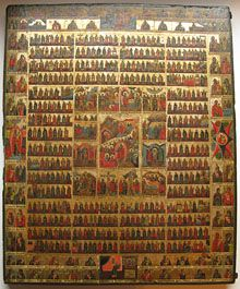The Russian Store - We buy & Sell Antique Russian Greek Orthodox icons, reliquary items & religious artefacts