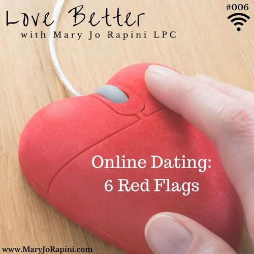 How to avoid being deceived with online dating
