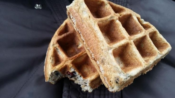 Blueberry Waffle Phase 4 NutriMost