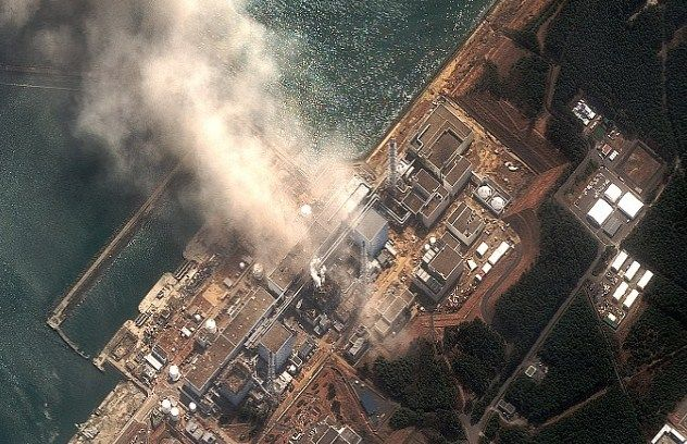 March 15, 2011. EcoAlert: All Three Damaged Nuclear Reactors in 'Partial Meltdown' at Fukushima Daini Power Station.