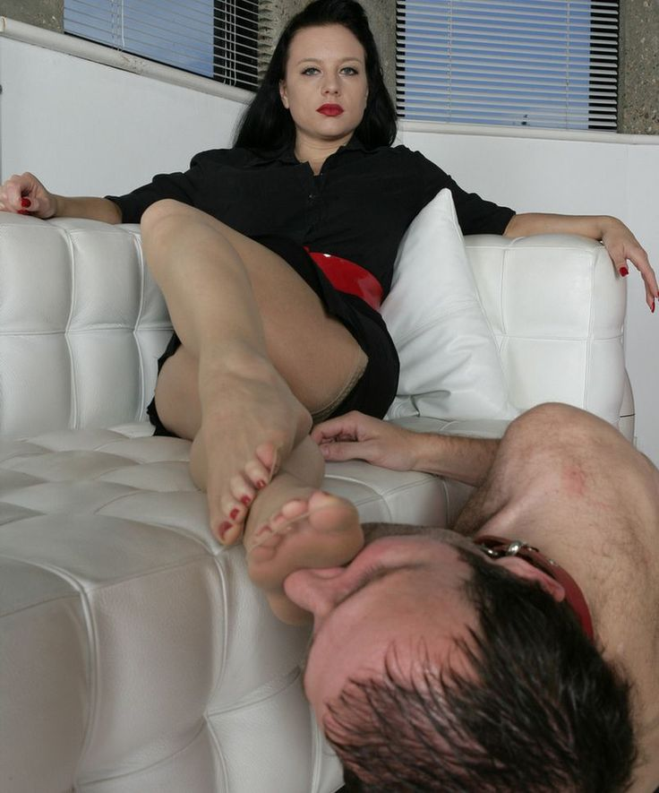 domina hypnose sex feet nylon