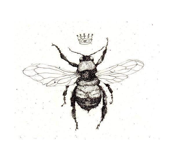 Google Image Result for http://images.fineartamerica.com/images-medium/queen-bee-deborah-wetschensky.jpg