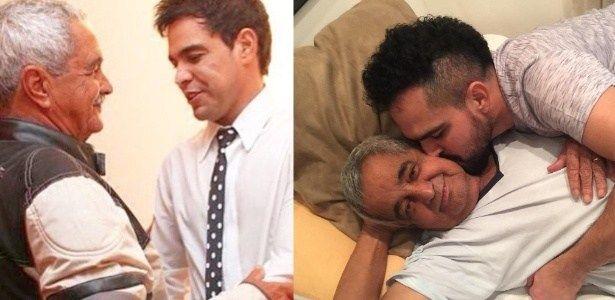 Zezé Di Camargo conta que o pai está com enfisema pulmonar #Cantor, #Compra, #Fotos, #Gente, #Hoje, #Instagram, #M, #Programa, #Show http://popzone.tv/2016/10/zeze-di-camargo-conta-que-o-pai-esta-com-enfisema-pulmonar.html