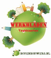 Bovenbouwers Taakkaarten - Gratis te downloaden