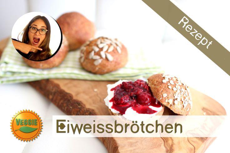Proteinbrötchen | Bodyfood