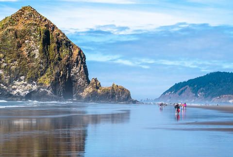 Make the most of your trip to the Oregon Coast.