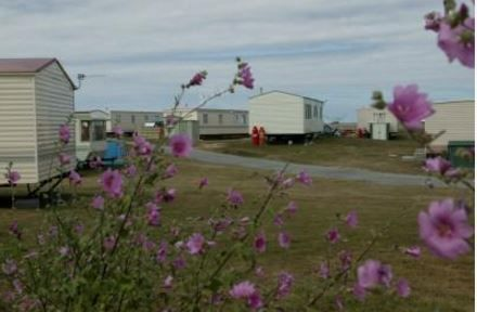 Shoreside Camp & Caravan Park Rhosneigr, Anglesey, UK, Wales. Caravan Park. Campsite. Camping. Outdoors. Holiday. Travel.  Pets Welcome. Children Welcome.