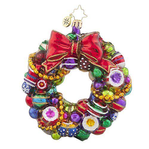Christopher Radko Ornaments | WebNuggetz.com