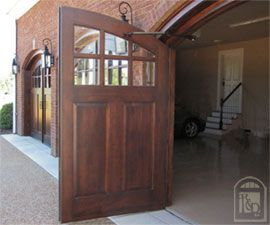 1000 images about real carriage doors on pinterest for Sliding carriage doors