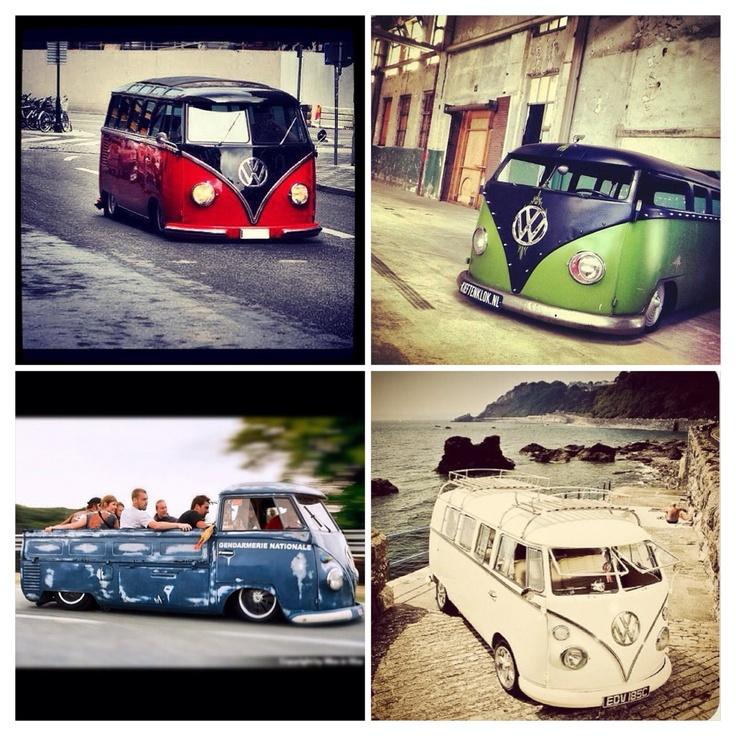 VW •. Lujos
