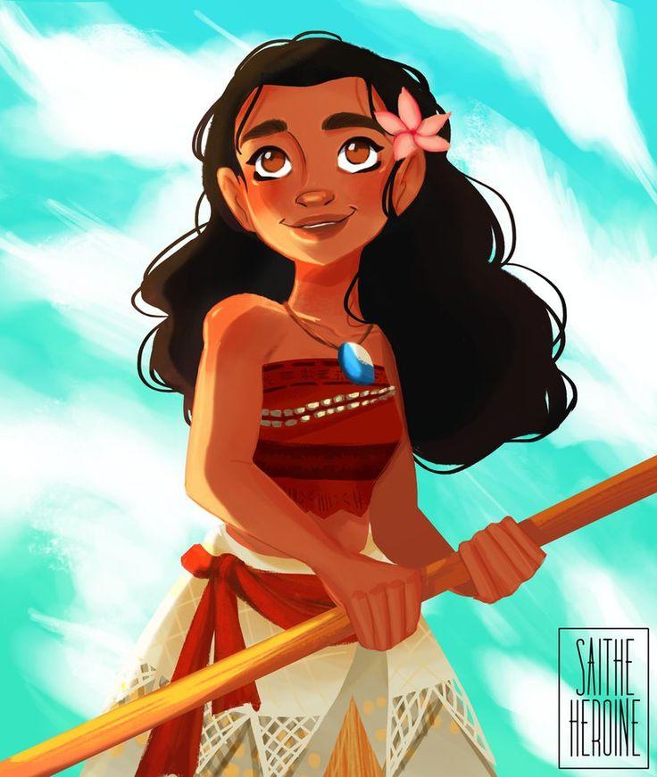Moana Island Of Motunui Disney Movie Disney World Moana