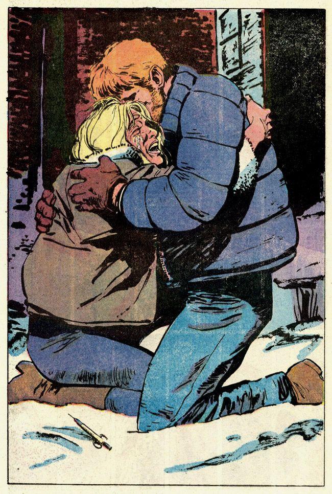 Resultado de imagem para DAREDEVIL KAREN PAGE hug comics