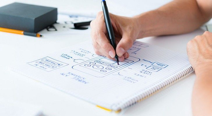 The Best Mockup & Wireframing Design Tools & Apps for UI/UX Designers in 2018