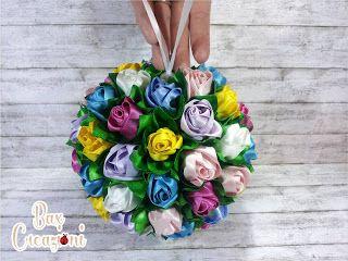 Bouquet da sposa alternativo