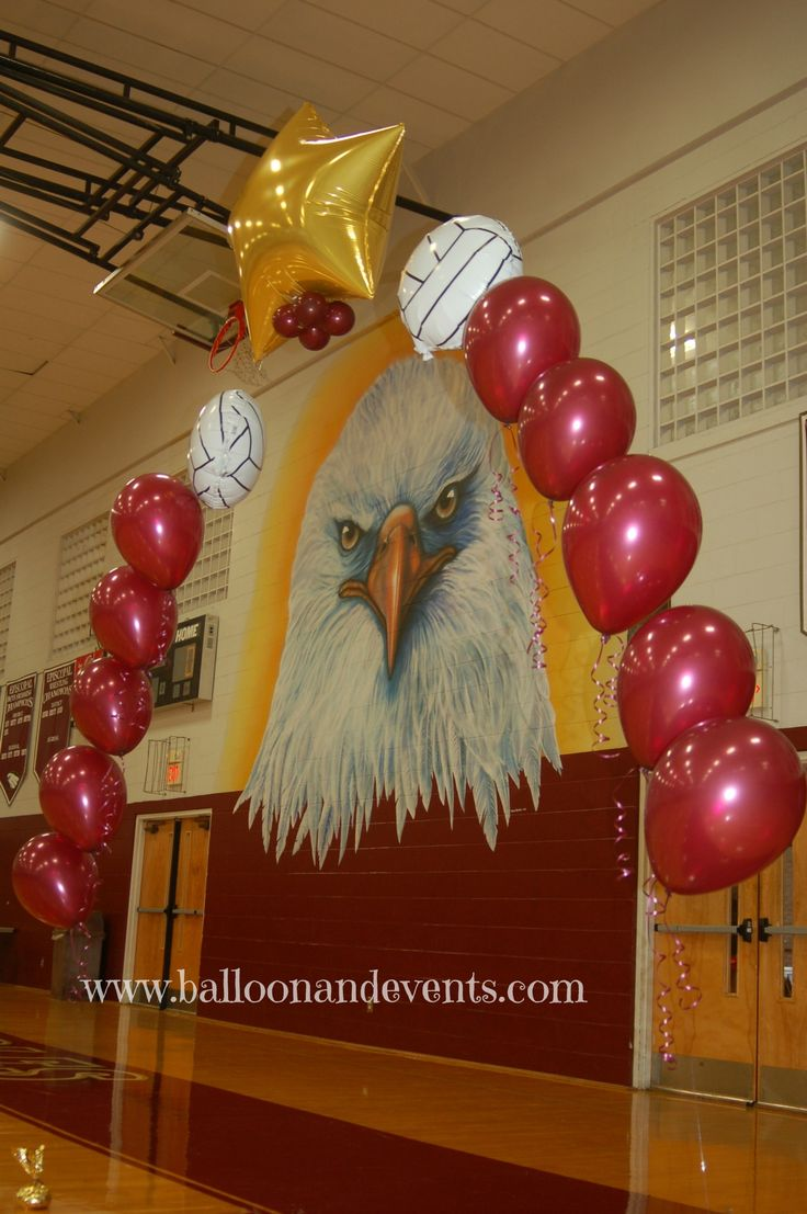 Volleyball Party Decorations 17 Best Images About Volleyball On Pinterest Soccer Volleyball