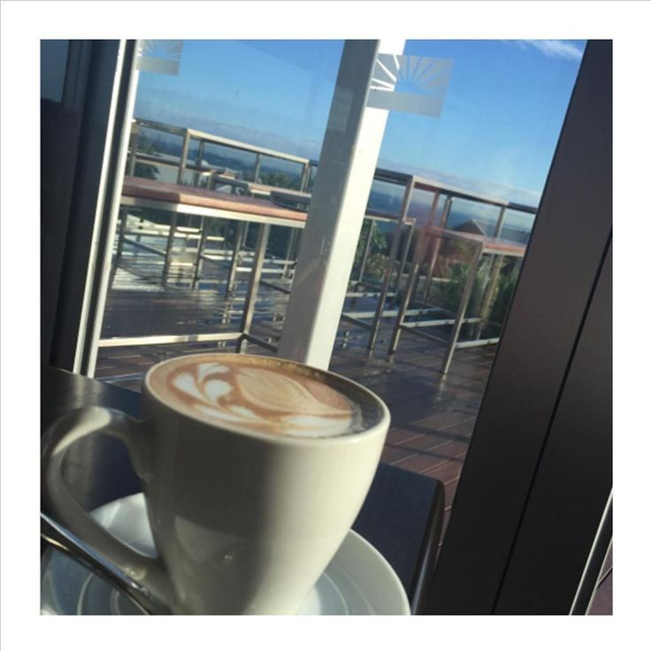 The only cure for Monday-itis #coffeetime #nomoreschoolholidays #termfour #SilverwaterResort #WatermarkRestaurant