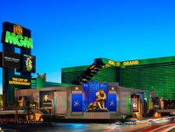 Las Vegas Hotels | VEGAS.com