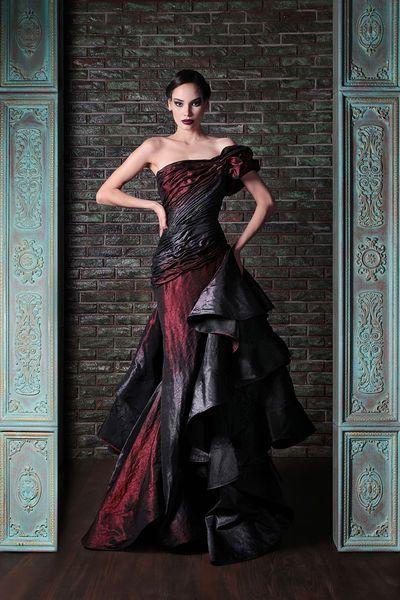 """Rami Kadi """"Le gala des mystères"""", A-H 2013-2014 - Haute couture"""