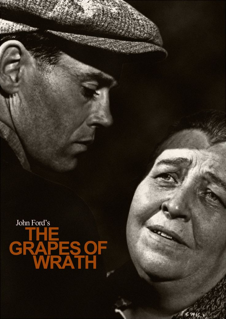 grapes of wrath a comparison Rethinking the politics of the grapes of wrath charles cunningham  ironically,  we can see vestiges of this confrontation in comparing recent criticism of the.