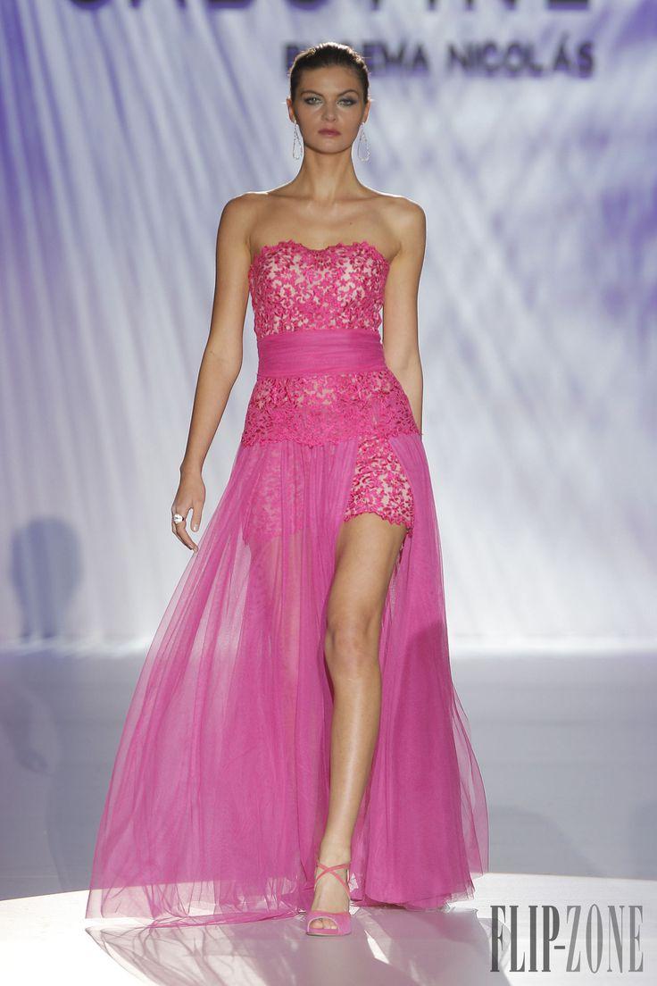 Mejores 38 imágenes de vestidos en Pinterest | Alta costura ...