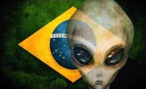 """OVNI DAY: Brasil - Incrível Documentário sobre queda de OVNI no Brasil """"Brazilian Ufo Crash The Truth"""""""