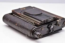 Afbeeldingsresultaat voor murer duroni camera
