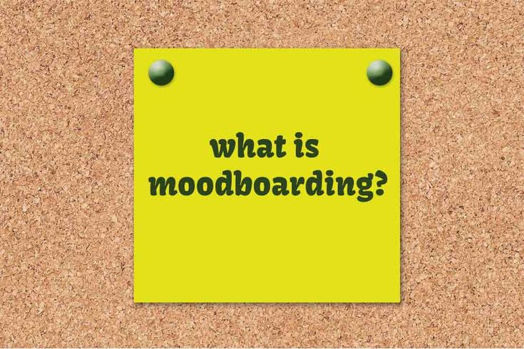 What is Moodboarding? How to use Evernote for moodboarding. #evernote #organization #creativity #moodboarding